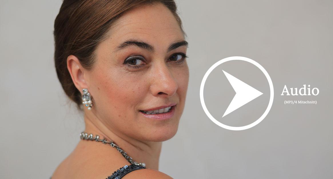 Ilona Nymoen - Presseartikel - Audio
