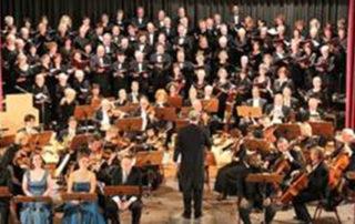 Zu den Fidelio –Konzerten anlässlich des Jubiläums 25 Jahre Mauerfall: