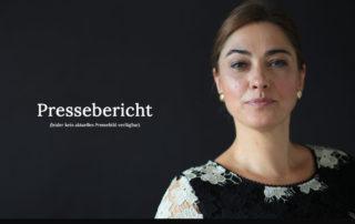 Ilona Nymoen - Presseartikel - leider kein aktuelles Pressebild verfügbar.