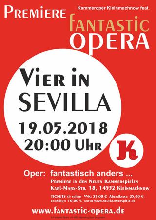 Premiere Fantastic Opera