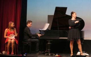 Oper in Kleinmachnow