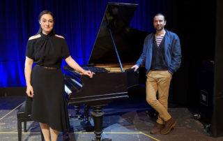 Interview mit dem rbb am 13. Mai 2020 in den Neuen Kammerspielen hinsichtlich meiner Online- Opernkonzerte: https://www.rbb-online.de/heimatjournal/