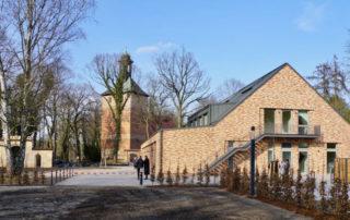 """""""Angela"""" - Oratorium von Georg Jann; 27.11.2021: 17:30 und 20:00, Neue Kirche Kleinmachnow"""