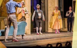 """""""Figaro"""" für Operneinsteiger"""